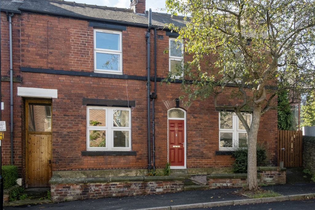 27 Kirkstall Road, Sheffield, S11 8XJ - 4 Bedroom House