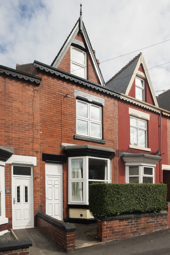 32 Bowood Road, Sheffield, S11 8YG - 4 Bedroom House