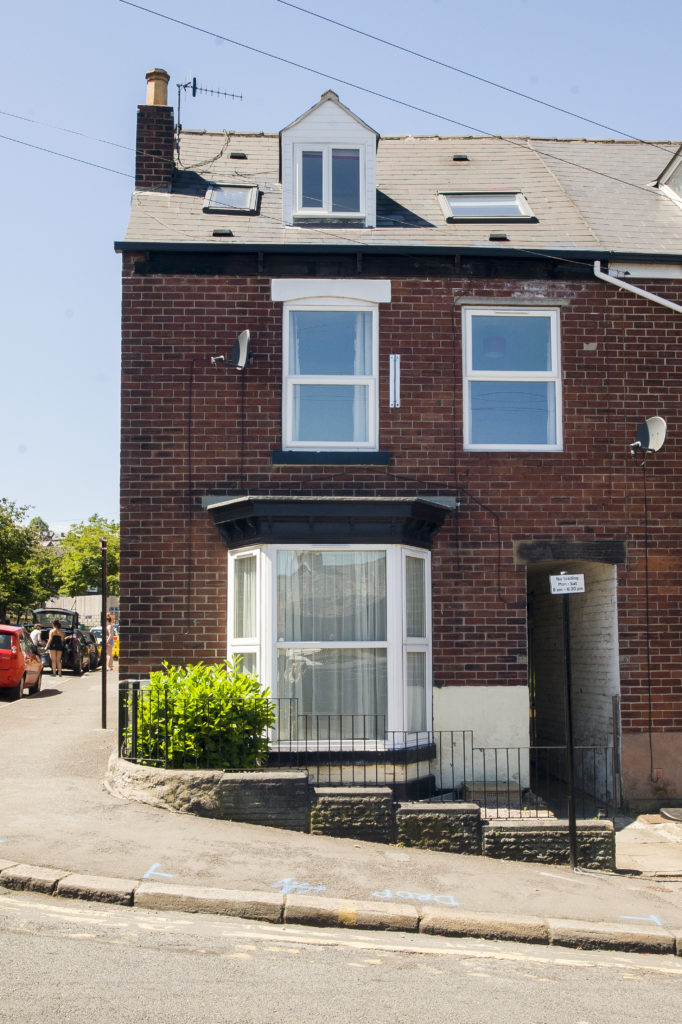 22 Cowlishaw Road, Sheffield, S11 8RD - 7 Bedroom House