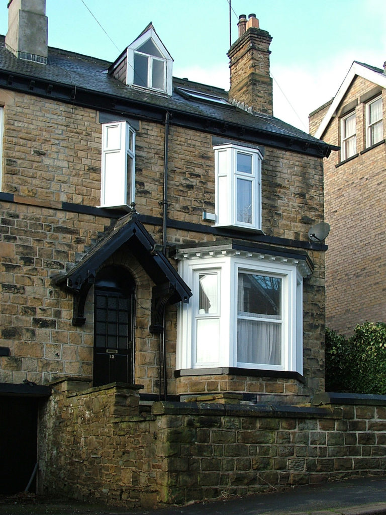 13 Dover Rd Lower, Sheffield, S11 8RH - 3 Bedroom House