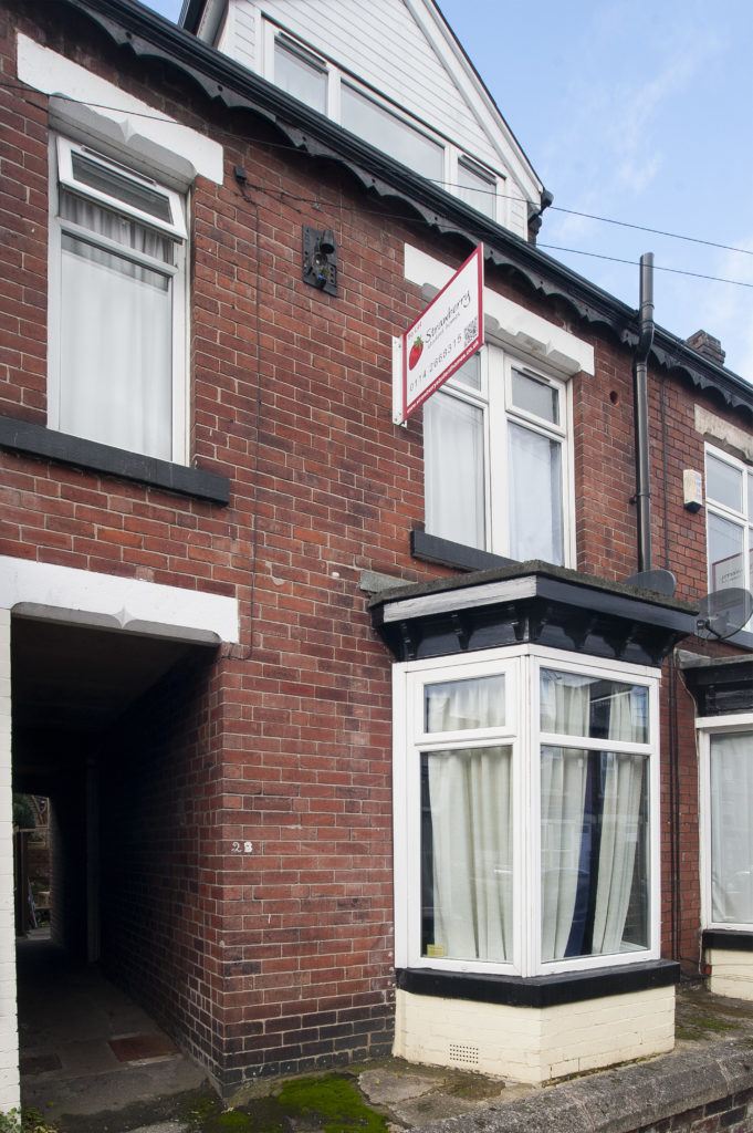 28 Harefield Road, Sheffield, S11 8NU - 4 Bedroom House