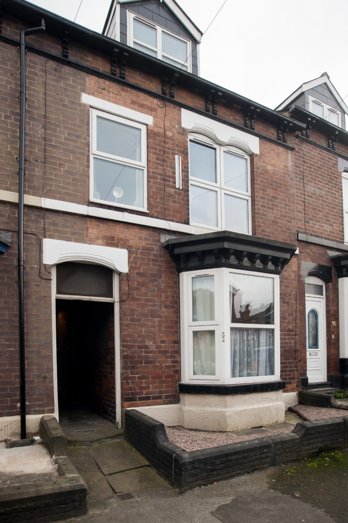 32 Harland Road, Sheffield, S11 8NB - 7 Bedroom House