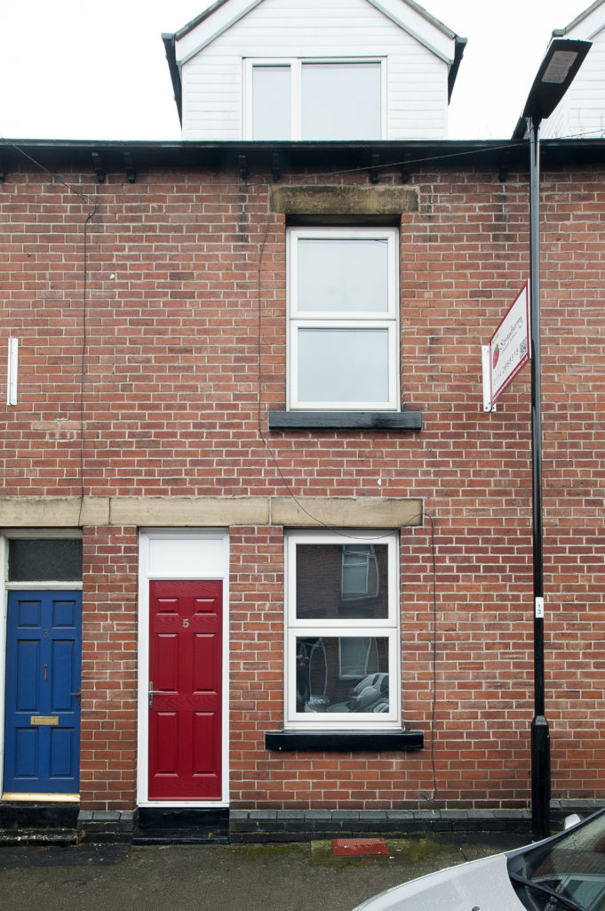 5 Neill Road, Sheffield, S11 8QJ - 5 Bedroom House