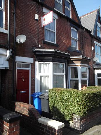 56 Wayland Road, Sheffield, S11 8YE - 4 Bedroom House