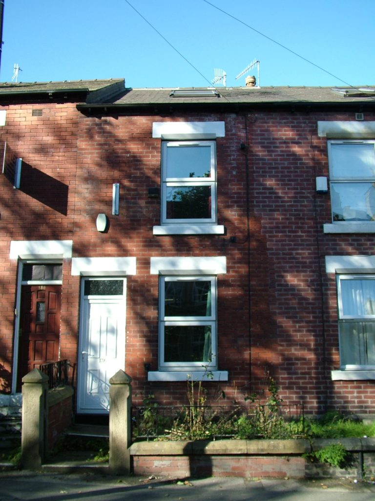 136 Pomona Street, Sheffield, S11 8JU - 5 Bedroom House
