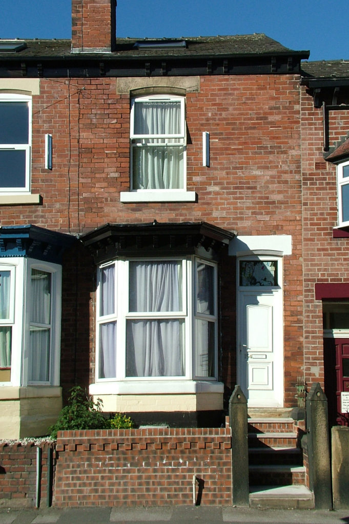 154 Pomona Street, Sheffield, S11 8JL - 5 Bedroom House