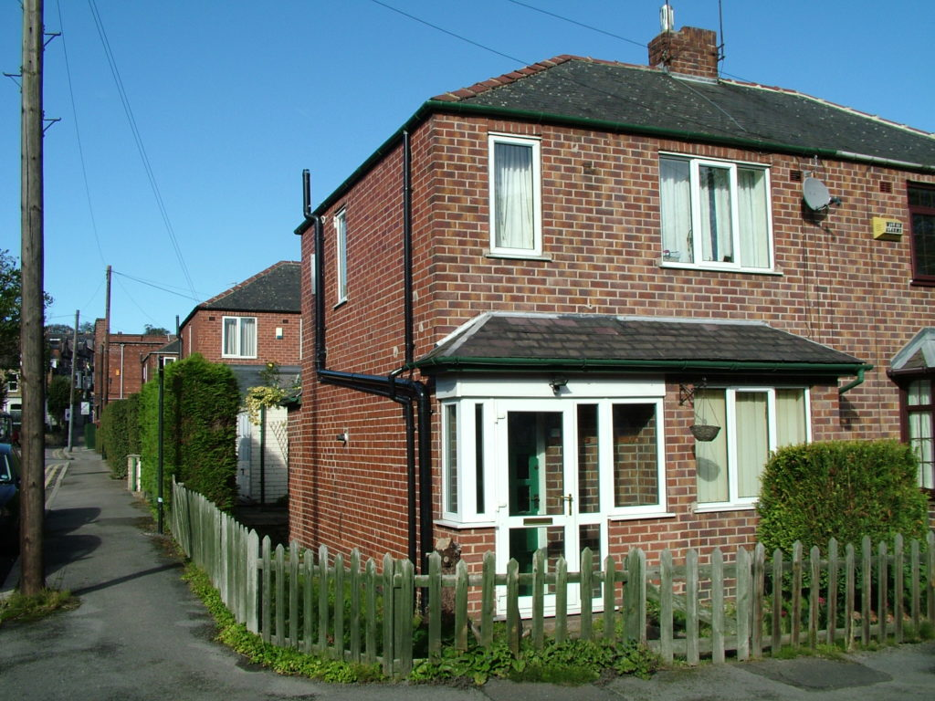 16 Rosedale Gardens, Sheffield, S11 8QB - 3 Bedroom House