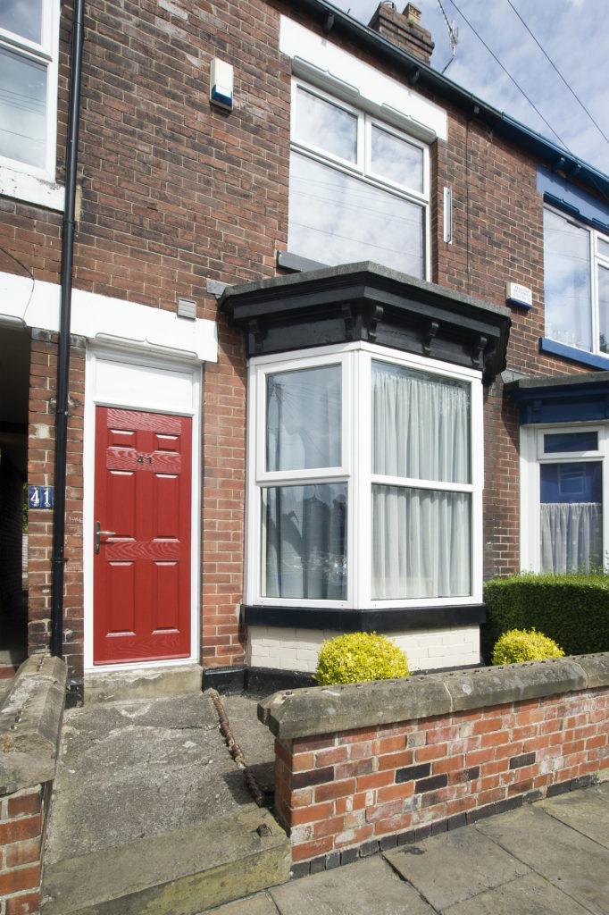 41 Rosedale Road, Sheffield, S11 8NW - 6 Bedroom House