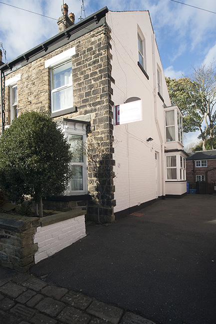 54 Thompson Road, Sheffield, S11 8RB - 6 Bedroom House