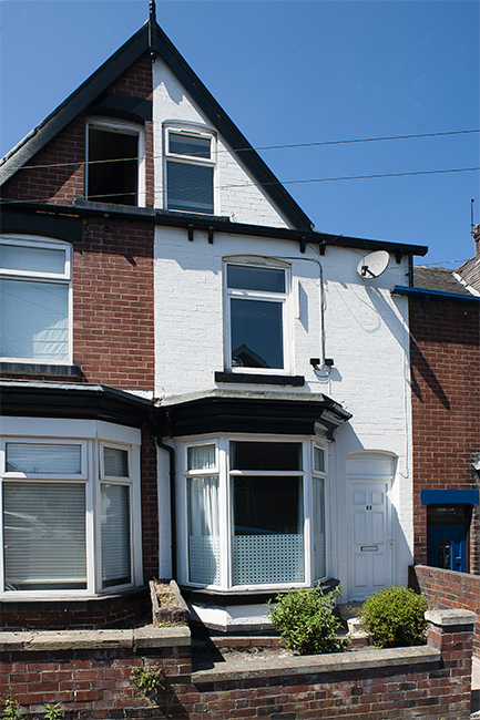 62 Wayland Road, Sheffield, S11 8YE - 4 Bedroom House