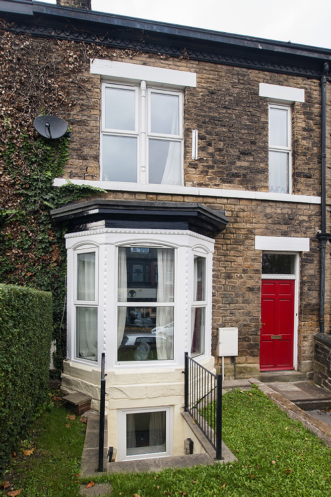 380 Ecclesall Road, Sheffield, S11 8PJ - 10 Bedroom House