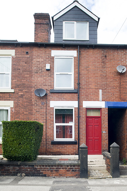 22 Stalker Lees Road, Sheffield, S11 8NE - 5 Bedroom House